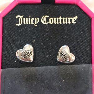 Juicy couture earrings.